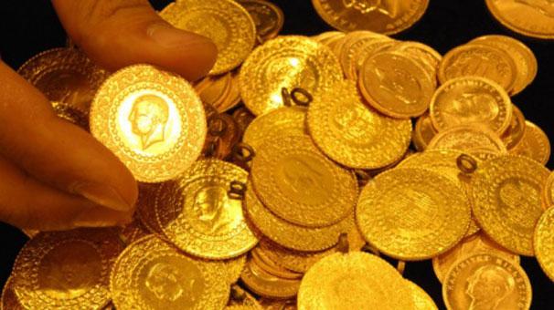 Çeyrek altın 170 lira oldu!