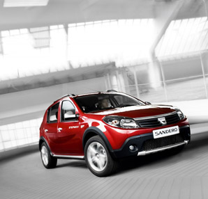 4 yaş üzeri Renault ve Dacia araçlara kampanya!