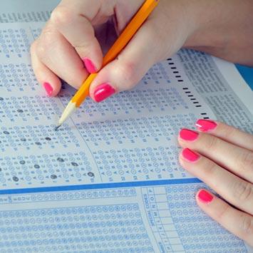 'Sınav odaklı olmayan' müfredat hazırlığı