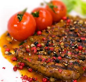 Antrikot eti nasıl pişirilir?