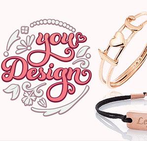 you Design ile Kendi tarzını yarat!