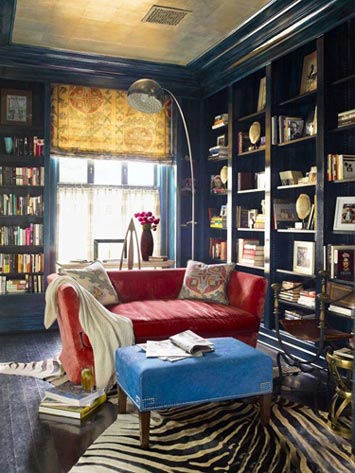 Exciting Bohemian Style Interior Design