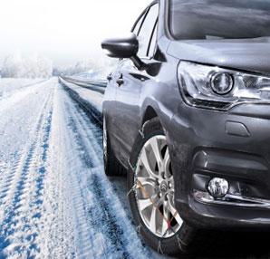 Citroën'den kış bakım kampanyası