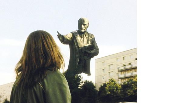 Dünyanın en büyük Lenin anıtı. Leninin en büyük anıtı 78
