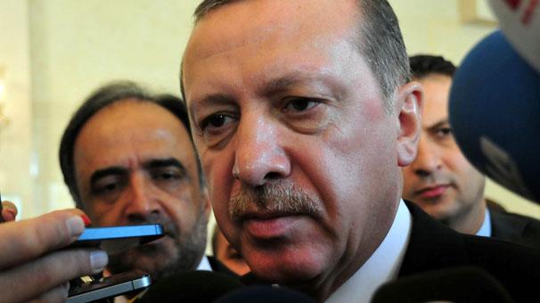 Erdoğan: Patriotların yerini TSK seçecek