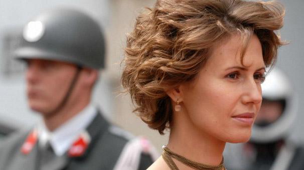 Esma Esad hakkında bomba iddia! - Son Dakika Haberleri