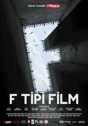 "Grup Yorum'dan  ""F Tipi Film"""