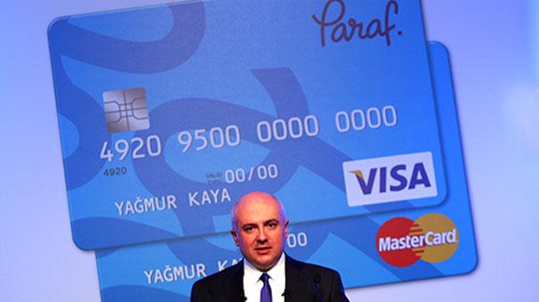 halkbank paraf kredi kartı