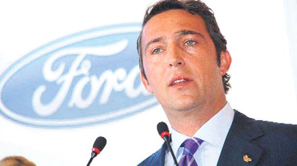 Fordun Direksiyonu Ali Koça Emanet Haberler Son Dakika