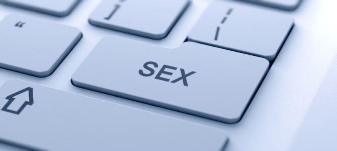 Kameralı, Skype'lı sanal seks kötü bitti!