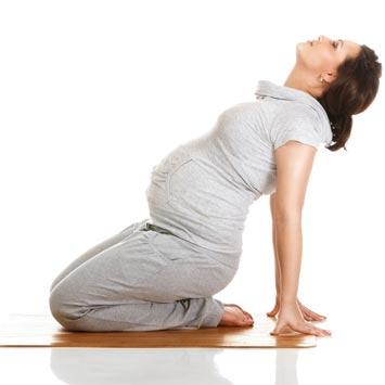 Hamilelikte aylara göre egzersiz nasıl yapılır?