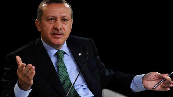 Erdoğan'dan Avrupa'ya ayar