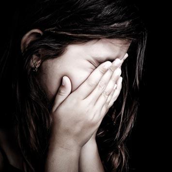 Her yıl 7 bin çocuk cinsel istismara uğruyor!