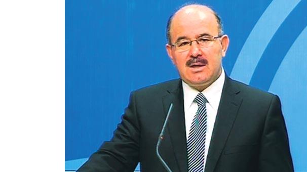 'Sümeyye Erdoğan danışmanlık yapmıyor'