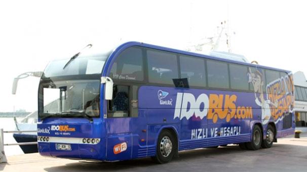 İDO, kara taşımacılığını bırakıyor