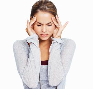 Şiddetli baş ağrısı tümör olabilir!