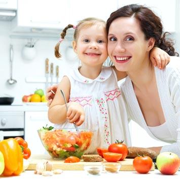Çalışan anneler için tavsiyeler 76