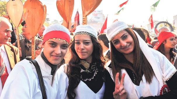 Türkiye'de Alevilik - 'LAİKLİK TEKRAR TANIMLANMALI'