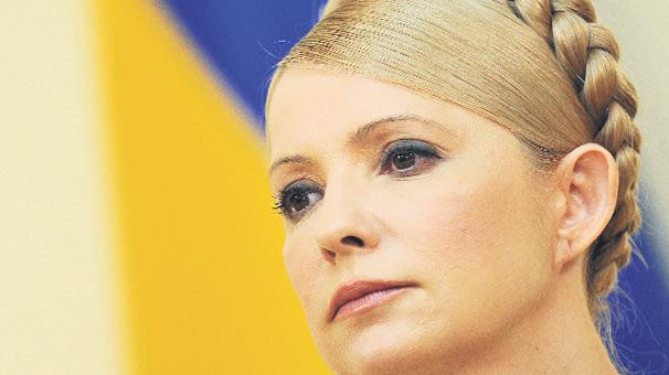 Timoşenko'ya cinayet suçlaması