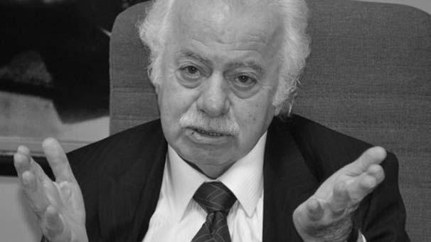 Ahmet Mete Işıkara hayatını kaybetti- Son Haber