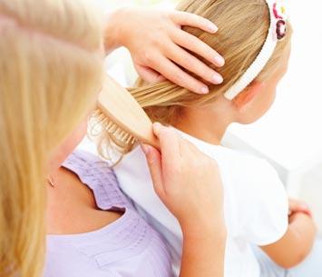 Okul çocuklarının Başının Belası Bit çocuk Haberleri
