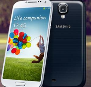 Samsung Galaxy S4'ün fiyatı açıklandı!