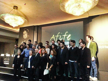 """""""17. Afife Tiyatro Ödülleri"""" adayları belli oldu!"""