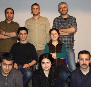 Grup Yorum 3. Bağımsız Türkiye Konseri 14 Nisan'da