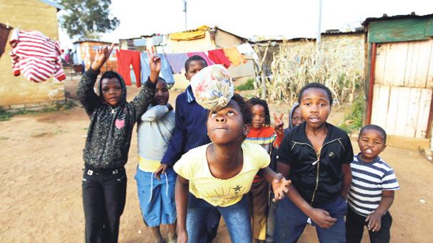 Gökkuşağı ülkesinde - Güney Afrika'da 'süreç' nasıldı?
