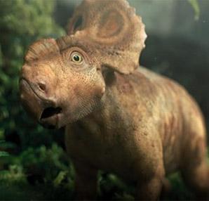 Dinozorlarla Yürümek 3D fragmanı yayınlandı!