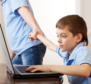 çocuk ve teknoloji ile ilgili görsel sonucu