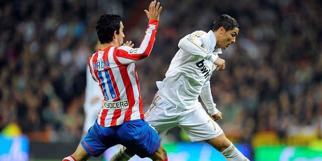 Real Madrid-Atletico Madrid maçı saat kaçta hangi kanalda?