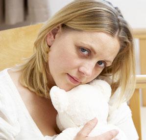 Düşük yapan kadınlarda ne olur