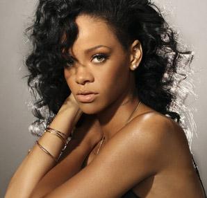 Rihanna geliyor! Hazır mısınız?