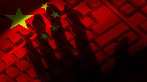 Çinliler, ABD'nin silah tasarımlarını çaldı