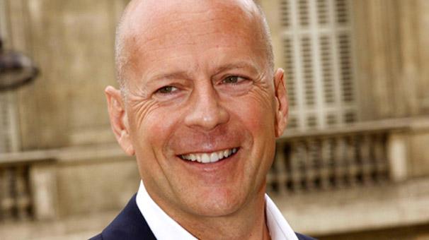 """Bruce Willis: """"Türkiye acı çekiyor"""""""