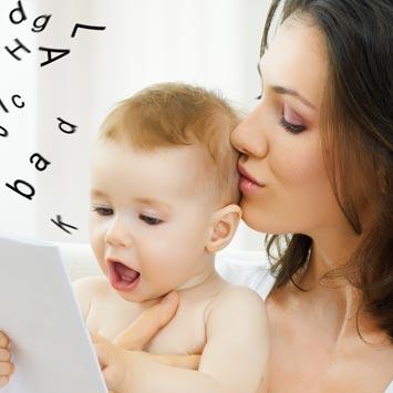 Konuşarak Bebeğinizin Konuşmasına Destek Olun