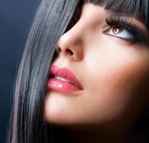 Saç rengi nasıl koyulaştırılır?