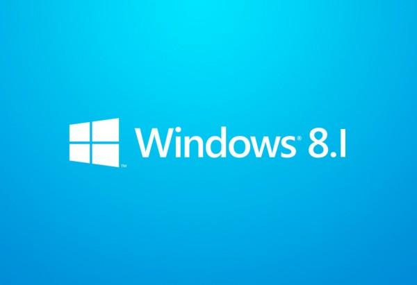 30 saniyede Windows 8.1 turu