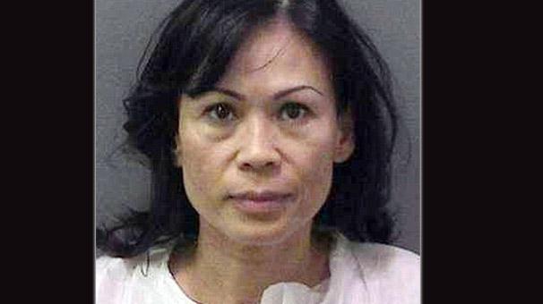 Eşinin cinsel organını kesen kadına ömür boyu hapis