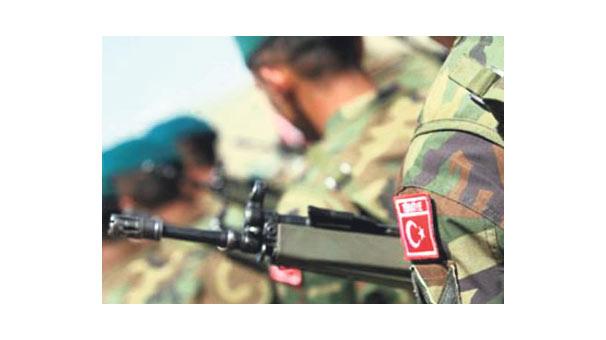 Dövizle askerlikte 4 bin euro'luk indirim