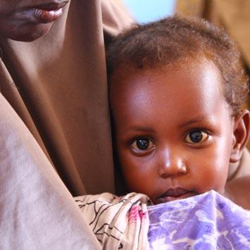'Bebekler Aç'lığa Dayanamaz