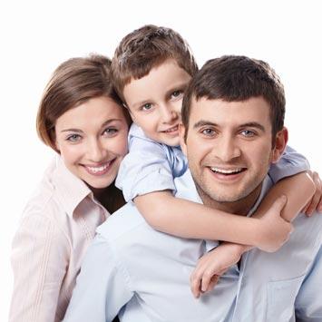 Koruyucu aile için evlilik şar...