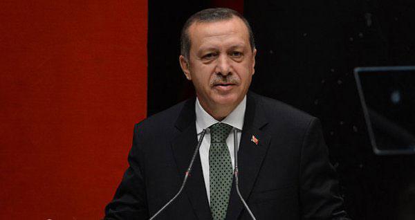 Erdoğan, ÖNDER'in iftar yemeğinde konuştu