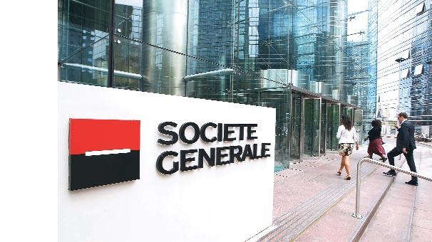 'Efsane bankacı' Societe Generale Türkiye'yi alıyor