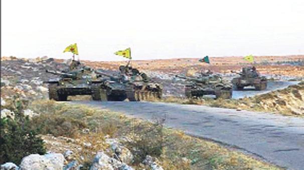 Lavrov: BM, Kürt katliamını kınamalı