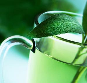 Hamileler yeşil çay içebilir mi?
