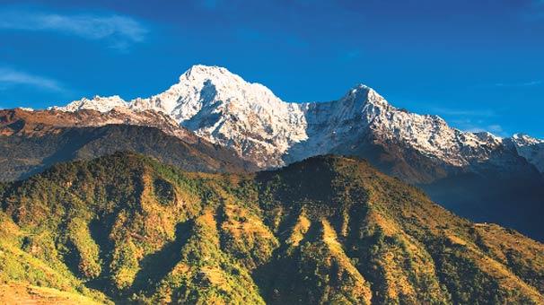 Katmandu'ya haftada 4 sefer