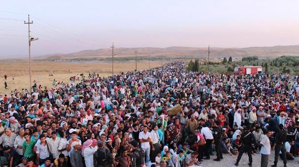 Pazar Yazıları (3): Göç Ve Ayrılık