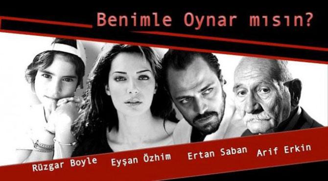 Beşiktaş'ın filmi geliyor!